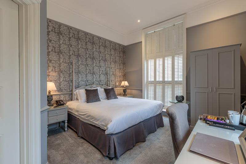 Luxury classic room 5