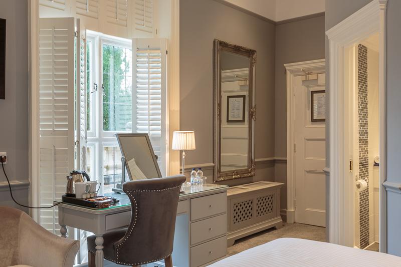 Luxury classic room 5 b