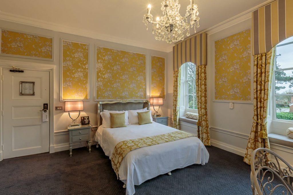 Premier room 15 a