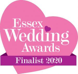 Greenwoods announced as Essex Wedding Awards Finalist 2020